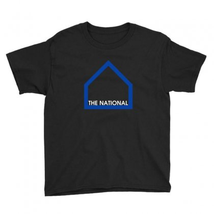 The National Band Youth Tee Designed By Agus Loli