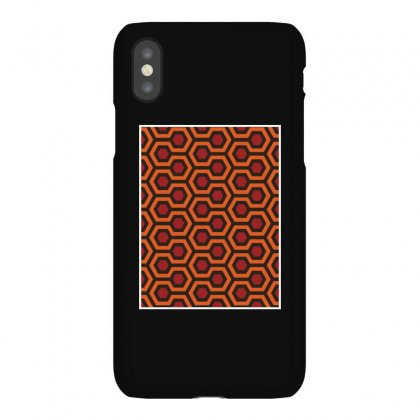 The Shining Pattern Iphonex Case Designed By Agus Loli