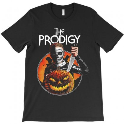 The Prodigy Halloween 2019 T-shirt Designed By Kakashop