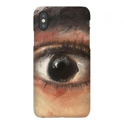 Eye See You Iphonex Case Designed By A M A N I  A R T
