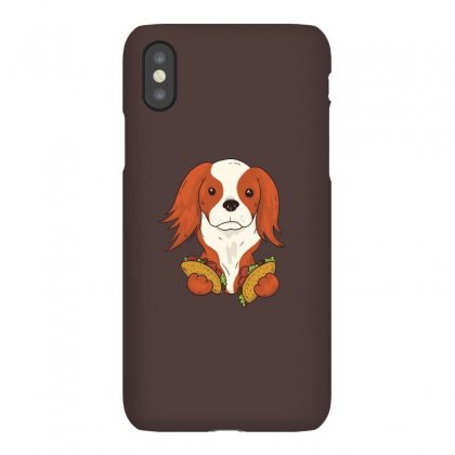 Taco Puppy Iphonex Case Designed By Disgus_thing