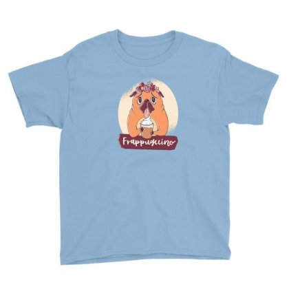 Bulldog Youth Tee Designed By Disgus_thing