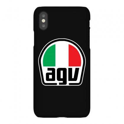 Agv Racing New Iphonex Case Designed By Akhtar21