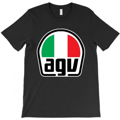 Agv Racing New T-shirt Designed By Akhtar21