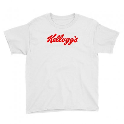 Kellogg's Vintage Youth Tee Designed By Redberries