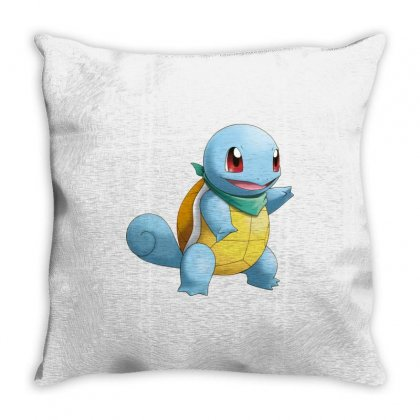 11 2 Pokemon Png Throw Pillow Designed By Atulya Kr