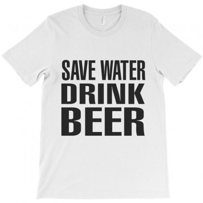 Drink Beer T-shirt Designed By Chris Ceconello