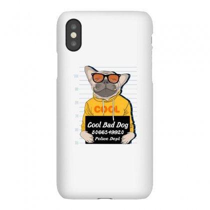 Cool. Bad Dog Iphonex Case Designed By Disgus_thing