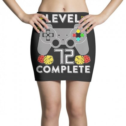Level 72 Complete Mini Skirts Designed By Hung