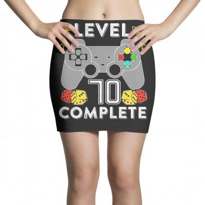 Level 70 Complete Mini Skirts Designed By Hung