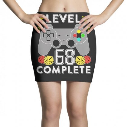 Level 68 Complete Mini Skirts Designed By Hung