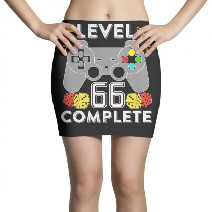 Level 66 Complete Mini Skirts Designed By Hung