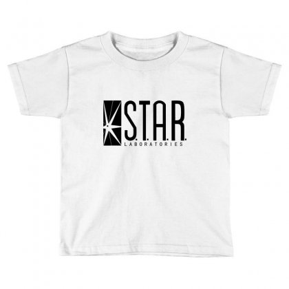 Star Lab Toddler T-shirt Designed By Shadowart