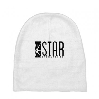 Star Lab Baby Beanies Designed By Shadowart