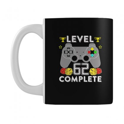 Level 62 Complete T Shirt Mug Designed By Hung