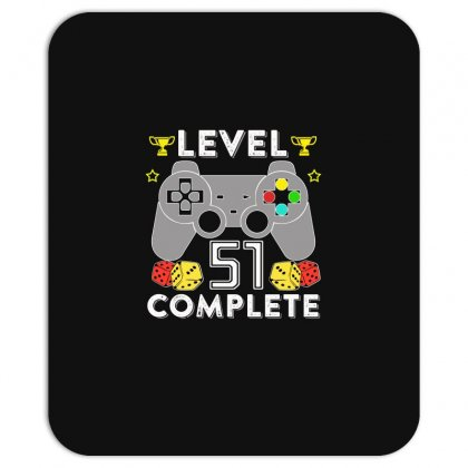 Level 51 Complete Mousepad Designed By Hung