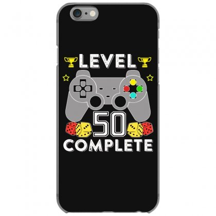 Level 50 Complete Iphone 6/6s Case Designed By Hung