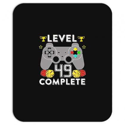 Level 49 Complete Mousepad Designed By Hung