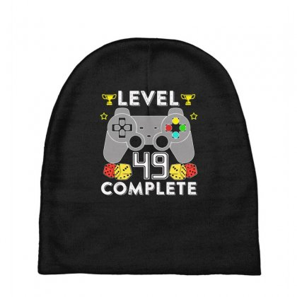 Level 49 Complete Baby Beanies Designed By Hung