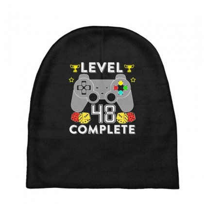 Level 48 Complete Baby Beanies Designed By Hung
