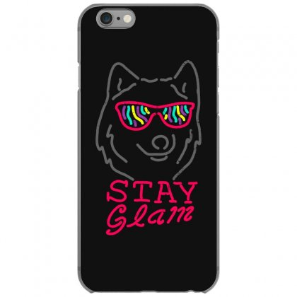 Stay Glam Iphone 6/6s Case Designed By Shadowart