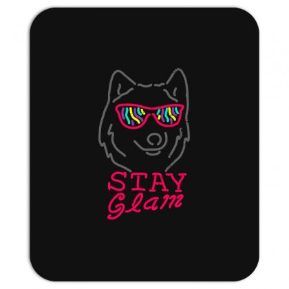 Stay Glam Mousepad Designed By Shadowart