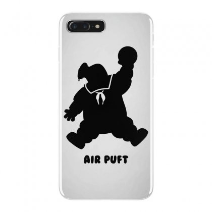 Stay Puft Air Puft Iphone 7 Plus Case Designed By Shadowart