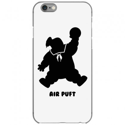 Stay Puft Air Puft Iphone 6/6s Case Designed By Shadowart