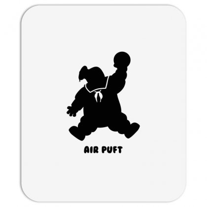 Stay Puft Air Puft Mousepad Designed By Shadowart