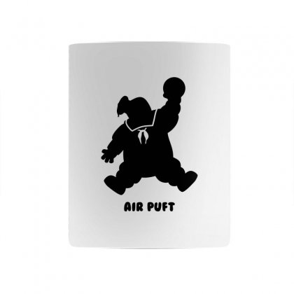 Stay Puft Air Puft Mug Designed By Shadowart