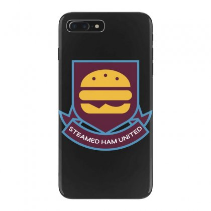 Steamed Ham United Iphone 7 Plus Case Designed By Shadowart