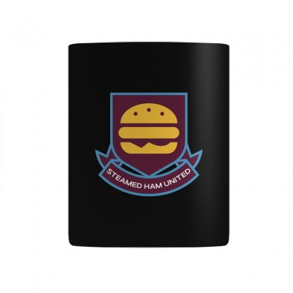 Steamed Ham United Mug Designed By Shadowart