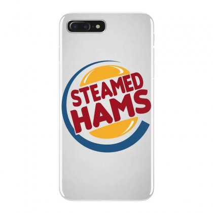 Steamed Hams Iphone 7 Plus Case Designed By Shadowart