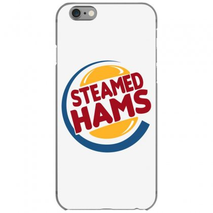 Steamed Hams Iphone 6/6s Case Designed By Shadowart