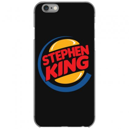 Stephen King 1 Iphone 6/6s Case Designed By Shadowart