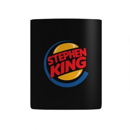Stephen King 1 Mug Designed By Shadowart