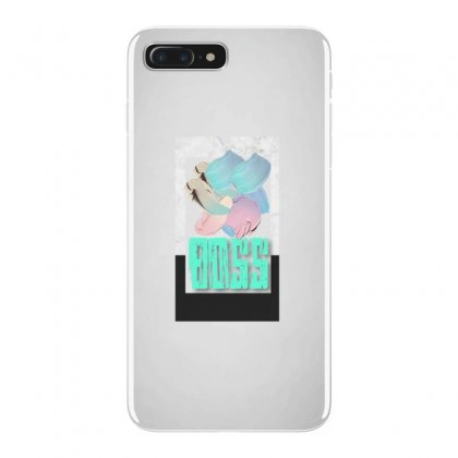Boss Iphone 7 Plus Case Designed By Heri