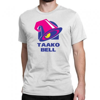 Taako Bell Classic T-shirt Designed By Shadowart