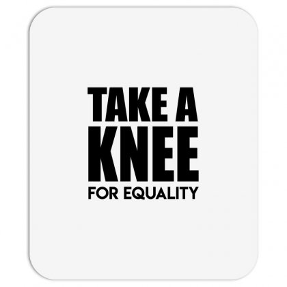 Take A Knee For Equality 1 Mousepad Designed By Shadowart