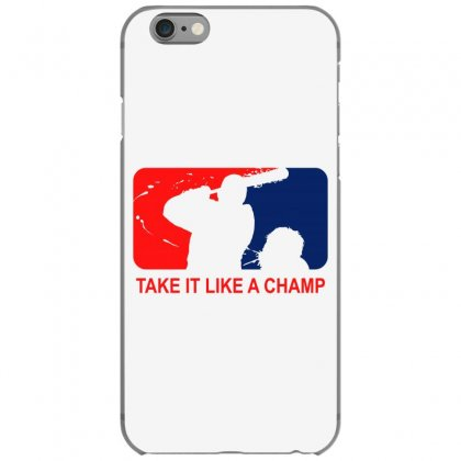 Take It Like Time Iphone 6/6s Case Designed By Shadowart