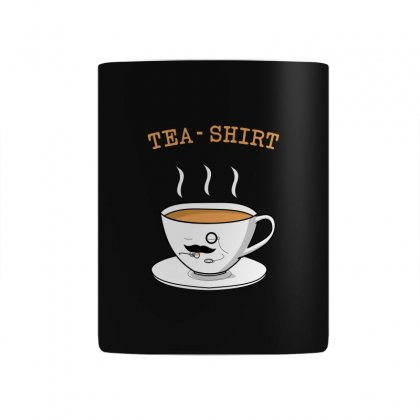 Tea Shirt Mug Designed By Artdesigntest