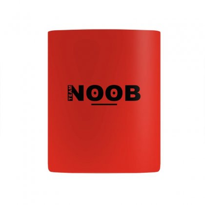 Team Noob Mug Designed By Artdesigntest
