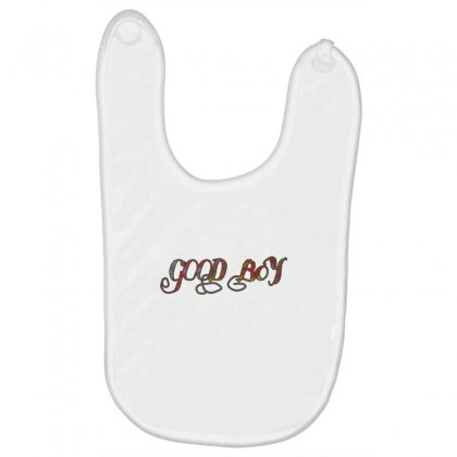 Goodboy Baby Bibs Designed By Heri