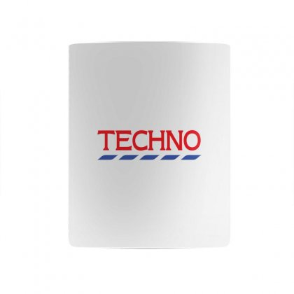 Techno Mug Designed By Artdesigntest