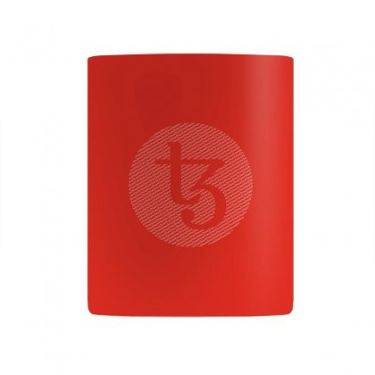 Tezos Mug Designed By Artdesigntest