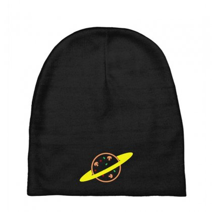 Pizza Planet Baby Beanies Designed By Seda