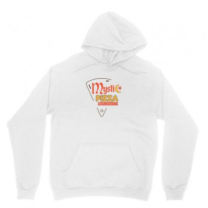 Mystic Pizza Mystic Connecticut For Light Unisex Hoodie Designed By Hasret