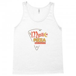 mystic pizza mystic connecticut for light Tank Top | Artistshot