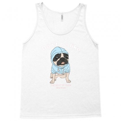 Cute Dog Tank Top Designed By Disgus_thing