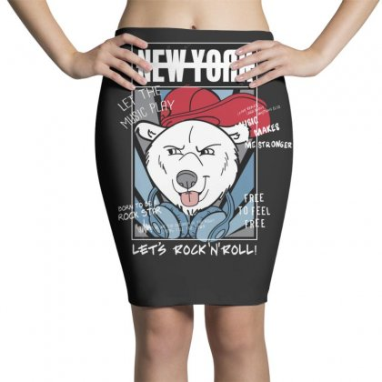 Newyork Pencil Skirts Designed By Disgus_thing